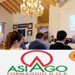 Asiago DOP, un anno di successi e cresce l'export