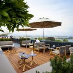 Hotel Metropole Ginevra, comfort e calda ospitalità