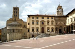 Arezzo Intour sinergia pubblico e privato