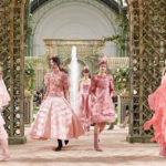 Chanel creazione e innovazione, sale la crescita