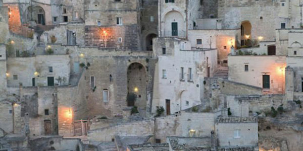 Community Tourism Program, Airbnb sceglie Matera