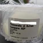 Mozzarella, monitoraggio, in Belgio scoperto prodotto falso