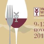 Gourmet's International, Merano WineFestival 2018
