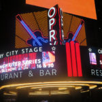 Country all'Opry City Stage di NYC