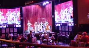 Opry City Stage il fascino leggendario del  country a NYC