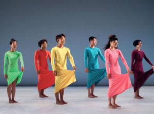 Oriente Occidente Dance Festival