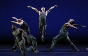 Bill T. Jones, inaugura Bolzano Danza