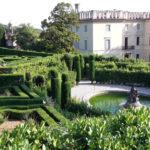 Villa Rizzardi, l'amarone e il mirabile giardino