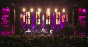Innsbruck, festivals, New Orleans, Wetterleuchten, Altemusik