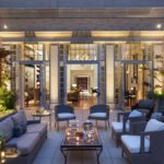 Piacevole comfort all'InterContinental New York Barclay