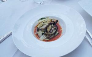 Ristorante Villa Madruzzo un'ottima cucina a Trento