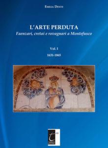 Ceramica di Montefusco, l'arte perduta