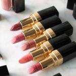 I famosi rossetti di Chanel