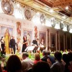 Ottoboni, Musica notturna delle strade di Madrid