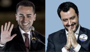 La politica italiana è qualcosa di straordinario
