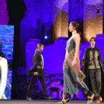 Cividini tra i premiati del Tao Awards per la moda