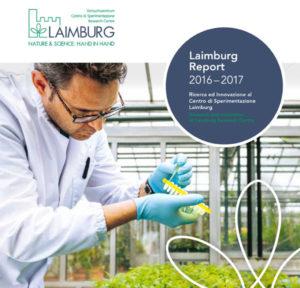Ricerca Laimburg più di 300 progetti