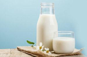 Latte abbassa il glucosio nel sangue