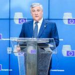 Tajani devolve la sua pensione in beneficenza