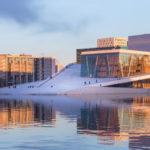 Classifica benessere dei cittadini, prima la Norvegia