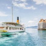 Montreux Riviera Svizzera, ospitalità e bellezza