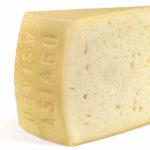 Formaggio Asiago DOP con latte di qualità