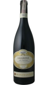 Tre Bicchieri per  l'Amarone Monte Zovo