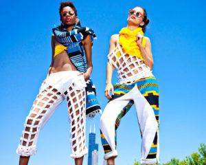 Etiopia, diventare centro dell'industria tessile
