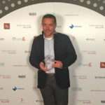 Foodcommunity Awards 2018 Internazionalizzazione a Perbellini