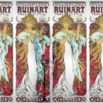 Champagne Ruinart al Frieze Art Fair di Londra