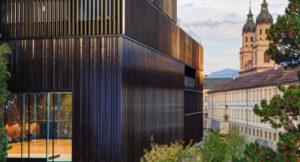 Nuova Casa della Musica di Innsbruck
