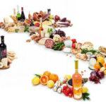 Ripresa consumi food & beverage