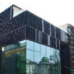 Nuova Casa della Musica a Innsbruck