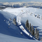 Alpe Cimbra stagione sciistica