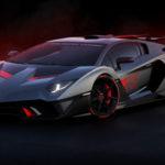 Lamborghini SC18 Alston, esclusiva