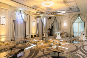 Sala eventi Hotel Principe di Savoia Milano