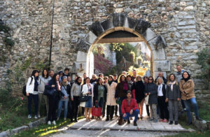 Scambio docenti Trentino Tirolo