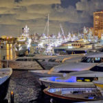 Ucina, Lauderdale International Boat Show