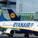 Finalmente bloccata la pratica bagagli Ryanair