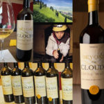 Verticale Beyond the Clouds, un grande vino bianco