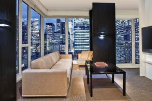 Andaz 5th Avenue Ispiration New York