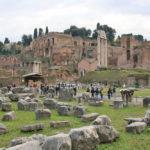 Colosseo, Parco Archeologico, piano sicurezza