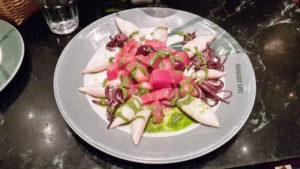 Cafe Zeotrope, una vera cucina italiana a San Francisco
