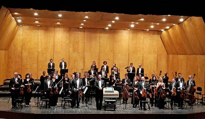 Amabile ascolto con l'Orchestra Haydn - ViaCialdini