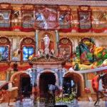 Natalie all'Hofburg di Bressanone