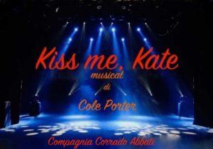 Kiss Me, Kate, versione Abbati a Bolzano