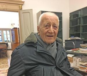 Giovannini, 75 anni in SAT