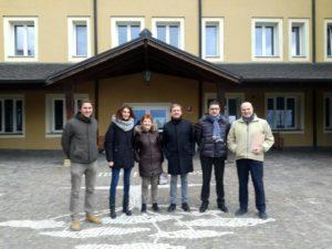 Kaleidoscopio, progetto per ex san Patrignano