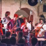Laurearsi musicista jazz, a Siena