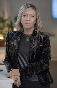 Roberta Trinchero, Total Quality Manager, Miroglio Fashion